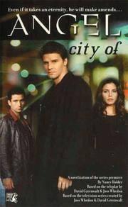 Angel: City of