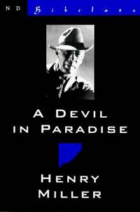 image of A Devil in Paradise (New Directions Bibelot)