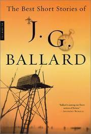 The Best Short Stories Of J G Ballard