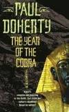 The Year of the Cobra (Ancient Egypt Trilogy)