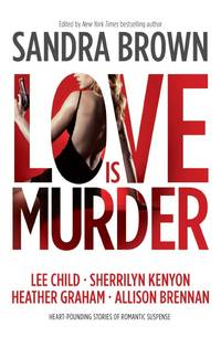 Love is Murder Thriller 3