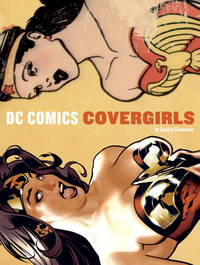 Dc Comics' Covergirls