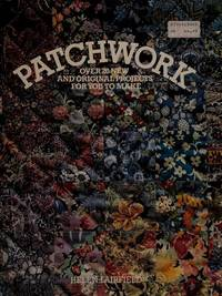 Patchwork [Hardcover] Fairfield, Helen