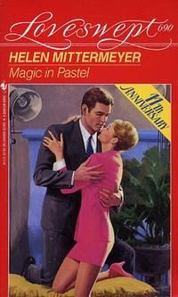 MAGIC IN PASTEL (Loveswept No 690)