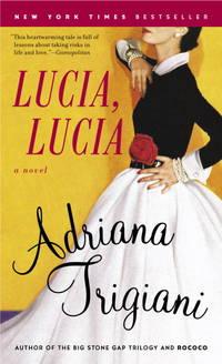 image of Lucia, Lucia: A Novel