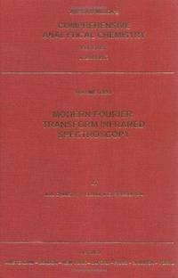 Modern Fourier Transform Infrared Spectroscopy (Comprehensive Analytical Chemistry, vol. XXXV)