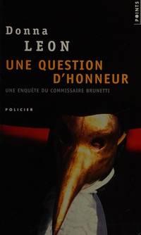image of Une Question d'Honneur