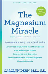 image of The Magnesium Miracle (Second Edition)