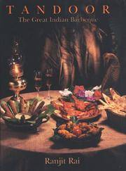 image of Tandoor: The Great Indian Barbecue