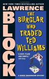 image of The Burglar Who Traded Ted Williams