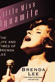 Little Miss Dynamite: The Life and Time Of Brenda Lee