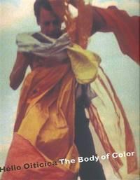 Helio Oiticica: The Body of Color