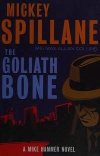 image of The Goliath Bone (Mike Hammer 14)