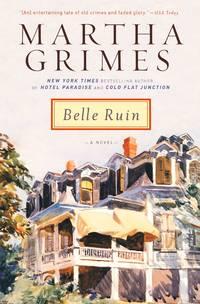 image of Belle Ruin
