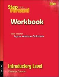Step Forward Intro Workbook Introductory