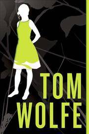I Am Charlotte Simmons A Novel by  Tom Wolfe - from TextbookRush (SKU: 45526142)
