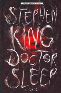 Doctor Sleep (Thorndike Press Large Print Basic Series)