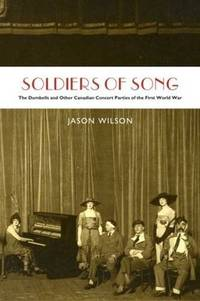 Soldiers Of Song