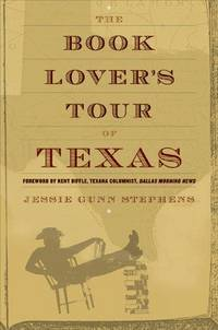 A Book Lover's Tour of Texas