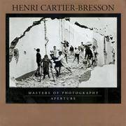 Masters of Phtography,Henri Cartier-Bresson