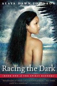 Racing The Dark - Spirit Binders vol. 1