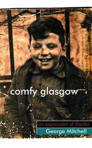 Comfy Glasgow: An Expression of Thanks