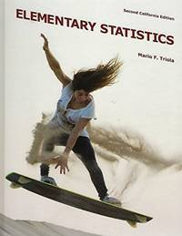 Elementary Statistics, 2nd Edition