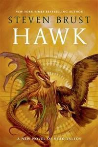 image of Hawk: A New Novel Vlad Taltos