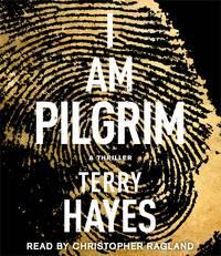 I Am Pilgrim: A Thriller. 19 CD BOX SET. UNABRIDGED EDITION