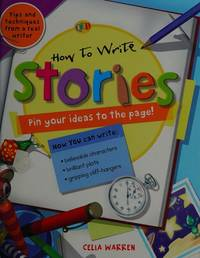 Stories (QED How to Write)