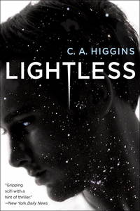 Lightless - Lightless Trilogy vol. 1