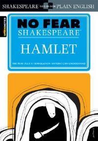 Hamlet by William Shakespeare - Paperback - 2003 - from Global Cinema (SKU: 9)