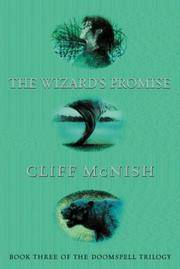 The Wizard's Promise (The Doomspell Trilogy)