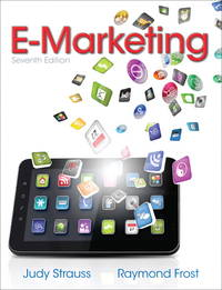 E-Marketing (7th US Edition)