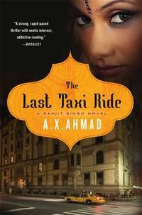 LAST TAXI RIDE (Ranjit Singh)