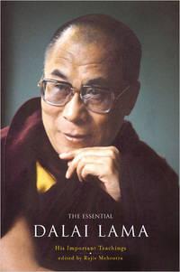 The Essential Dalai Lama: His Important Teachings