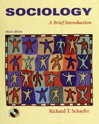 image of Sociology: A Brief Introduction (Third Edition)