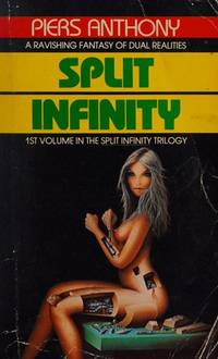 image of Split Infinity