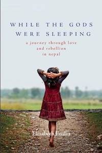 While the Gods Were Sleeping a Journey Through Love and Rebellion in Nepal