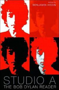 image of Studio A: The Bob Dylan Reader