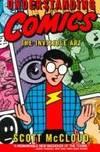 image of Understanding Comics