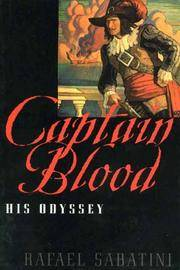 image of Captain Blood  His Odyssey