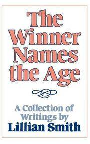 The Winner Names the Age