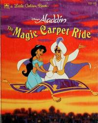 Disney's Aladdin Magic Carpet Ride