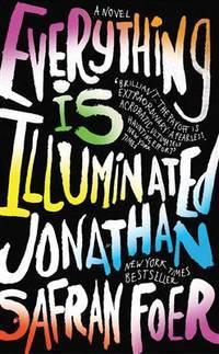 image of Everything Is Illuminated (Turtleback School & Library Binding Edition)