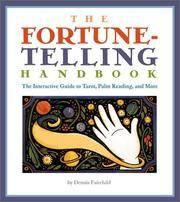 Fortune Telling Handbook