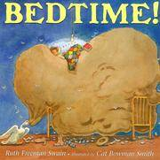 BEDTIME! by Ruth Freeman - Hardcover - September 1999 - from Rediscovered Books (SKU: 260045)