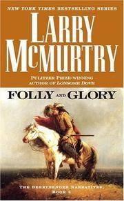 image of Folly and Glory: A Novel (Berrybender Narratives)