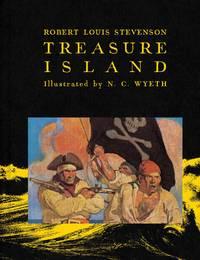 image of Treasure Island (Scribner Classics)