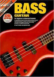 CP54044 - Progressive Bass